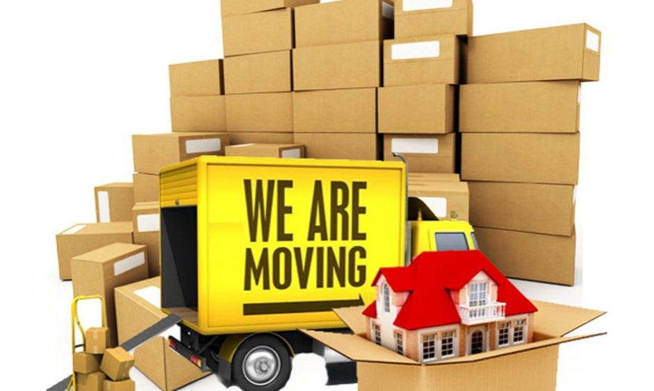 home shifting services in india